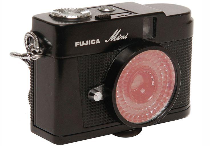 Fujica Mini Black