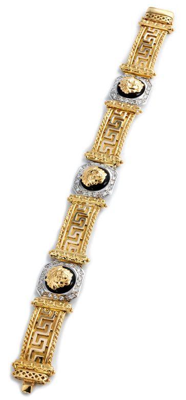 Versace Armband August 2017