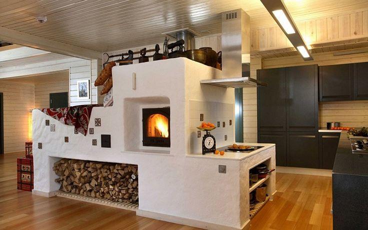 интерьер кухни № 3457, автор - STRUCTURA на сайте InteriorExplorer.ru