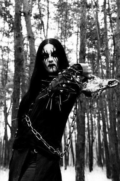 DSBM Dark Suicide Black Metal