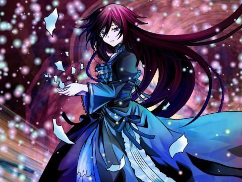 pandora hearts fan art | Pandora Hearts alice
