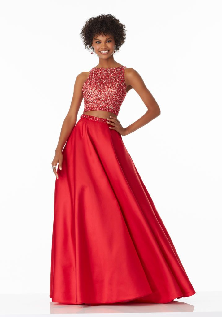 1000  ideas about Mori Lee Prom Dresses on Pinterest  Mori lee ...