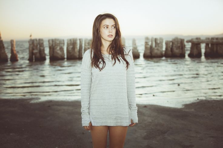 Get to know our newest band crush Meg Myers