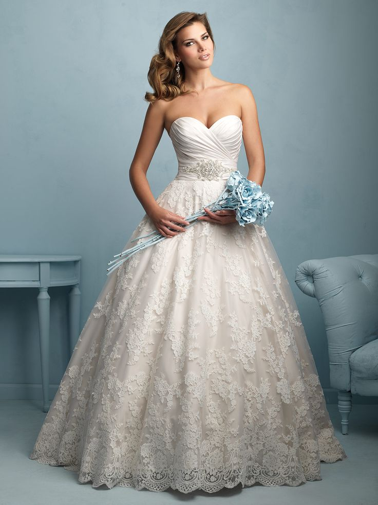 285 best 2015 New Collection wedding dress images on Pinterest ...