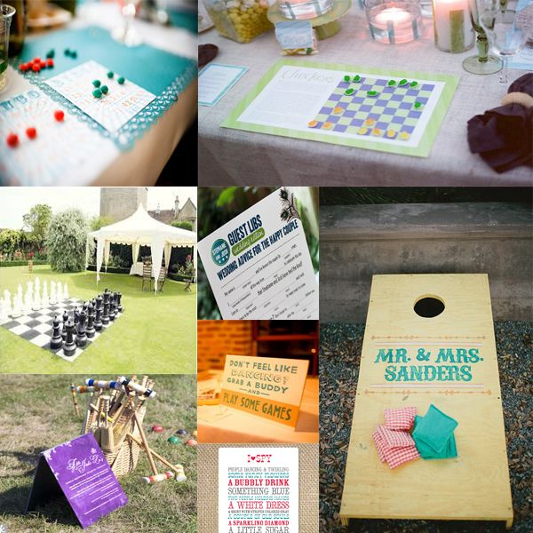Wedding Reception Game Ideas Downtheaislect Ready Set Go Reception Games