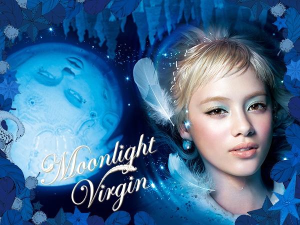 """MAJOLICA MAJORCA 2013 Summer """"Moonlight Virgin""""  Visual / マジョリカ マジョルカ 2013年 夏 """"Moonlight Virgin"""" ビジュアル"""