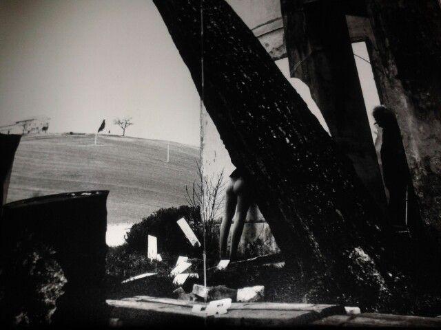 Mario Giacomelli, da 'Cose mai viste'