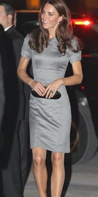 So glad Kate brought back hot rollers. : Kate Brought, Casual Chic, Glad Kate, Style Inspiration, Style Goddesses, Hot Rollers, Aspiring Styles, Kate Middleton, Style Pinboard