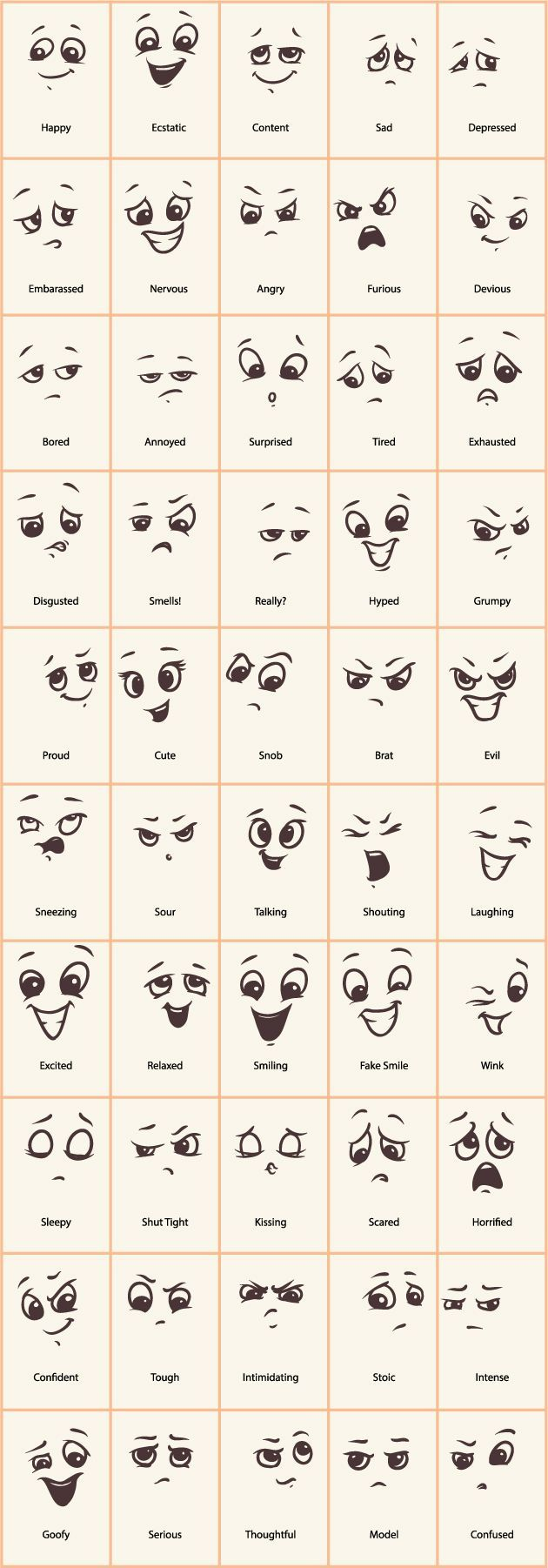 Hand drawn funny expressions vector icons - https://gooloc.com/hand-drawn-funny-expressions-vector-icons/?utm_source=PN&utm_medium=gooloc77%40gmail.com&utm_campaign=SNAP%2Bfrom%2BGooLoc