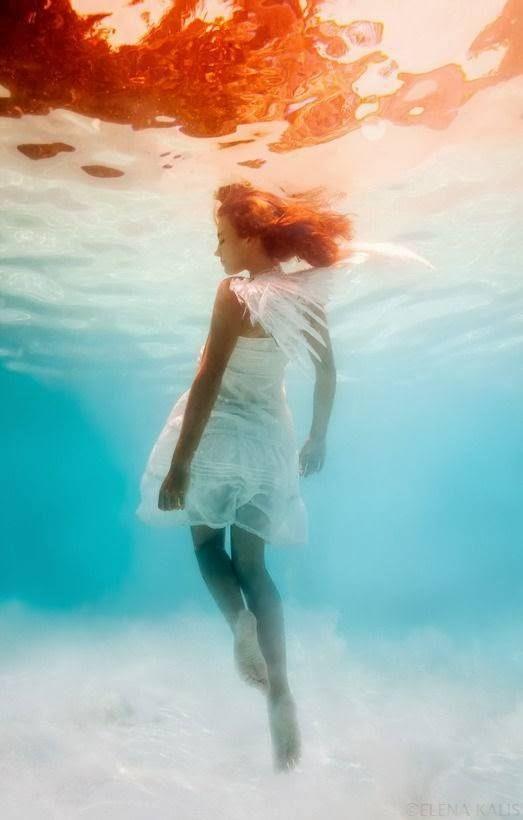 Anjo no mar1