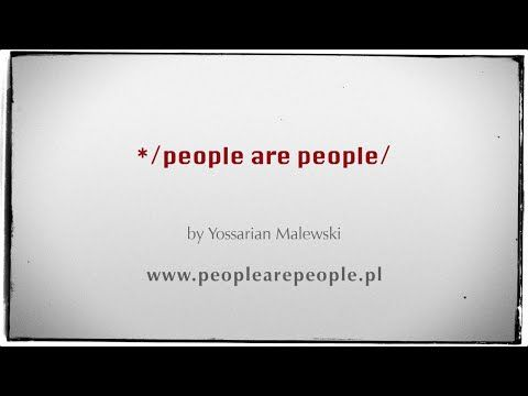 People Are People, a Community in Frankfurt(Main)Hbf, Frankfurt, Germany on Crowdfunder