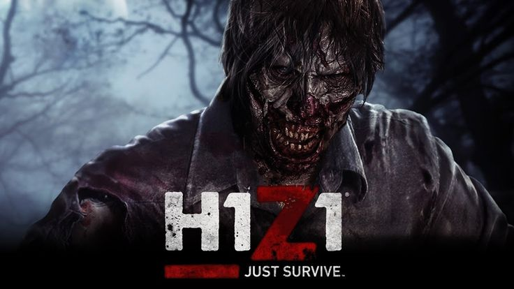 H1Z1 : Just Survive   DEMO GAME   PC GAME   GAMING
