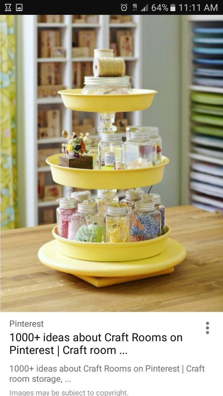 1000 Ideas About Craft Rooms Craft Room Storage Sewing Room Organization Dream Craft Room