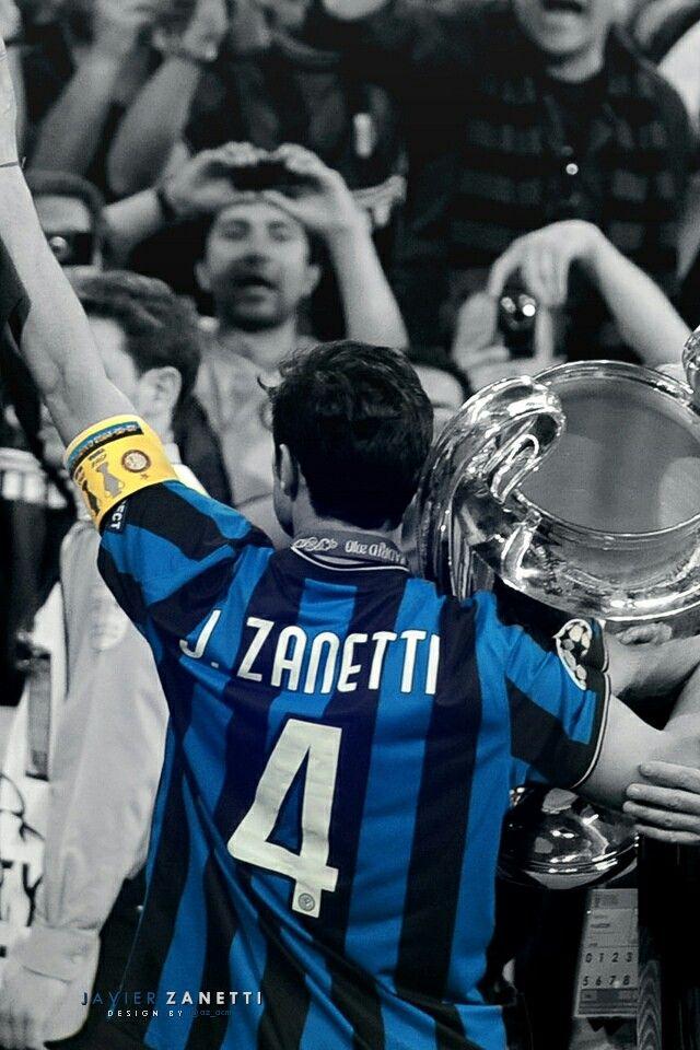 Javier Zanetti, Fc Internazionale