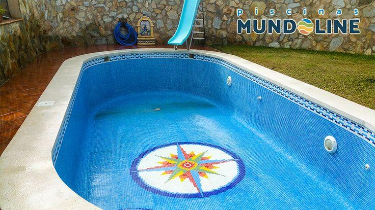 Limpieza y recuperación de piscinas. La dejamos nueva.