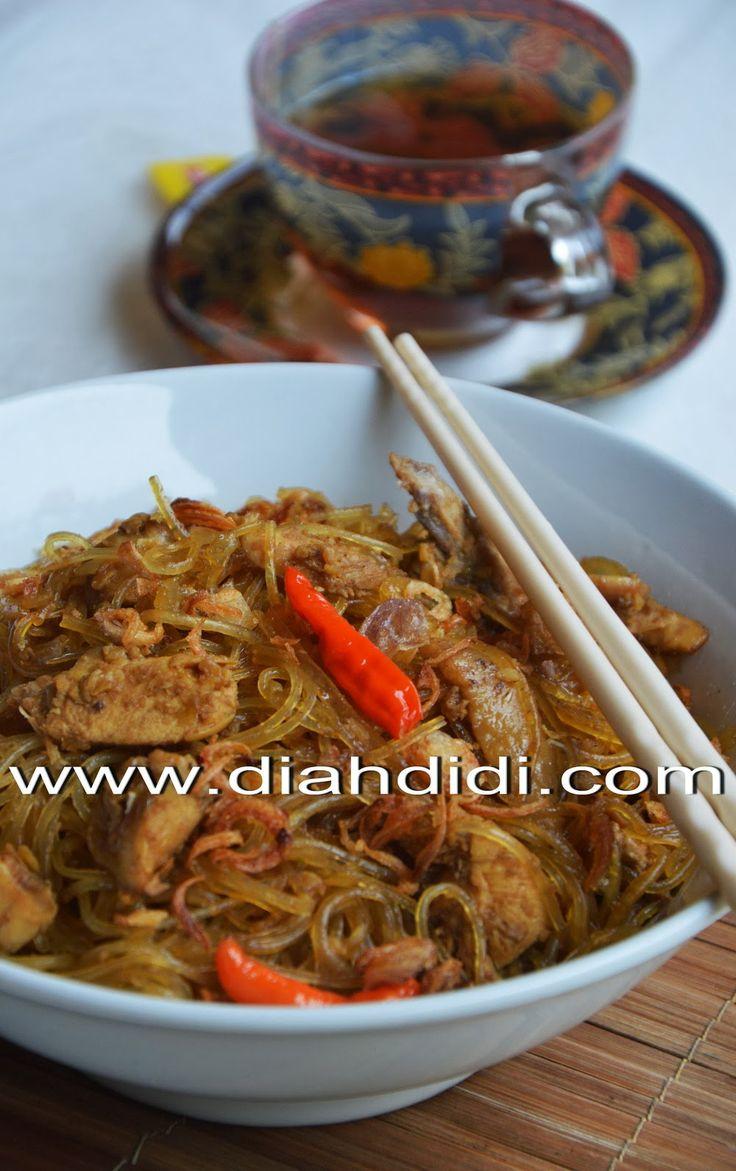 Semur Soun Ayam (Dengan gambar) Resep masakan, Resep