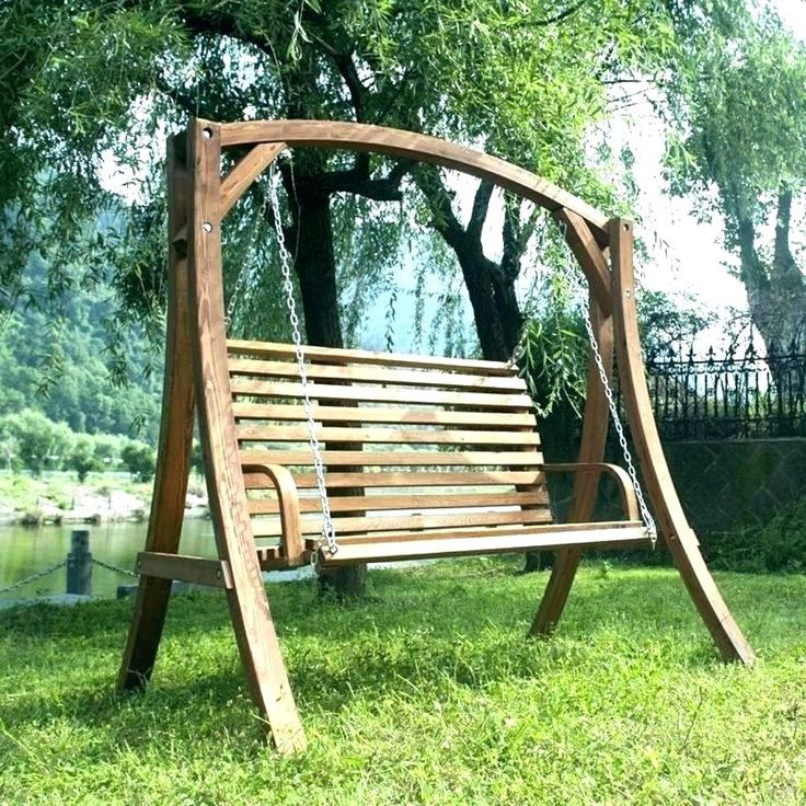 Hanging Patio Swing Chair Amazing, Outdoor Swing Seat With Stand
