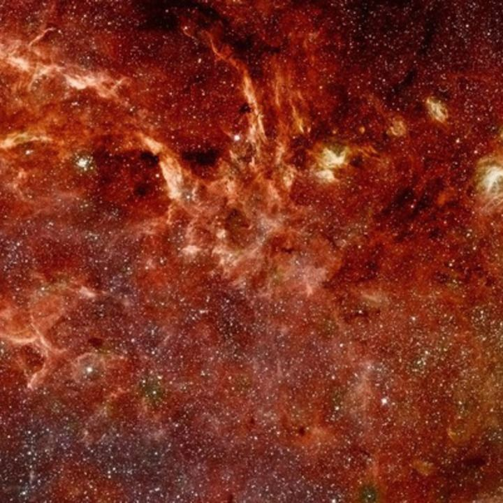 Explore the depths of space with these 25 images of our very own Milky Way Galaxy from NASA.