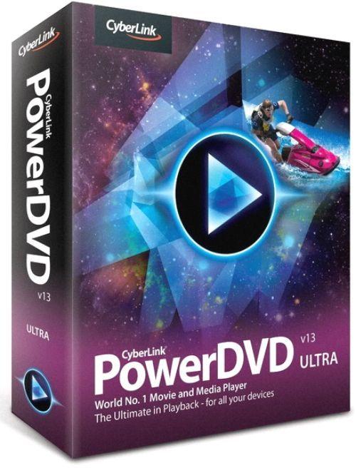 CRACK Power DVD 5.0 PATCH