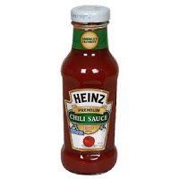 Deep South Dish: Homemade Chili Sauce