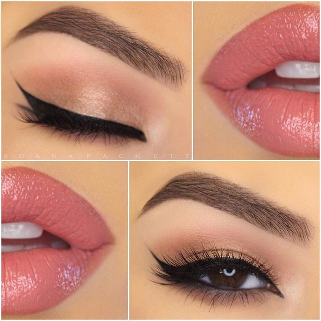 10 best prom looks images on pinterest beauty makeup for Tattooed pussy lips