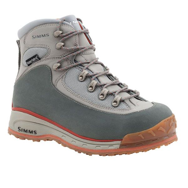 Simms oceantek saltwater wading boot products for Saltwater wade fishing gear