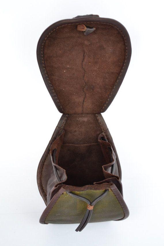 Marsupio marsupio in pelle borsa cintura in pelle di LabooLeather