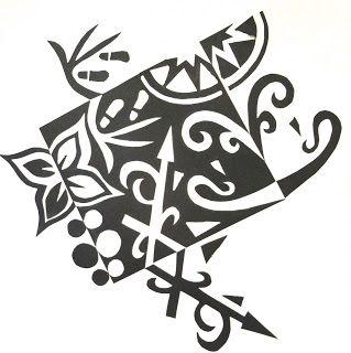 Notan Designs