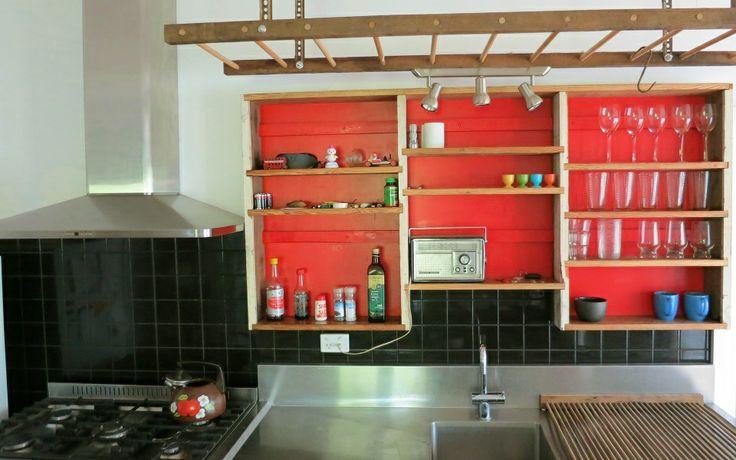 Kitchen Shelf - $800 - SOLD http://www.hutchinsonandcompany.com.au/item.htm?p=s&id=item018
