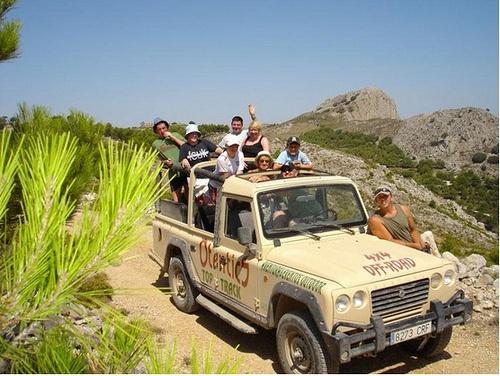 Villaltea Safari