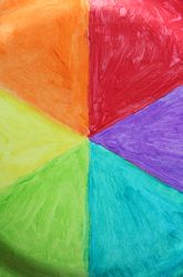 Spinning Science: Disappearing Color with a spinning colored wheel. Cool!: Colors Theory, Colors Activities, Science Experiment, Disappearing Colors, Colors Wheels, Color Wheels, Color Activities, Colors Experiment, Color Theory