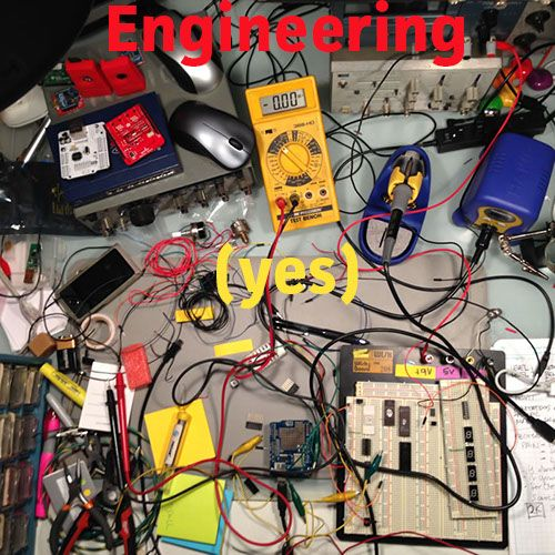 Engineering and control systems custom-built for your application or environment. We use open-source hardware and software