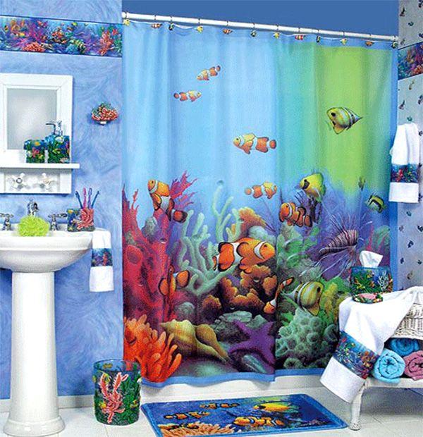 die besten 25+ tropical kids bathroom accessories ideen auf, Hause deko