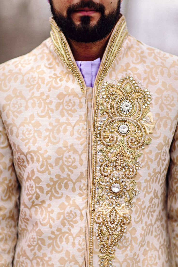 Chicago Indian Wedding from Almond Leaf Studios