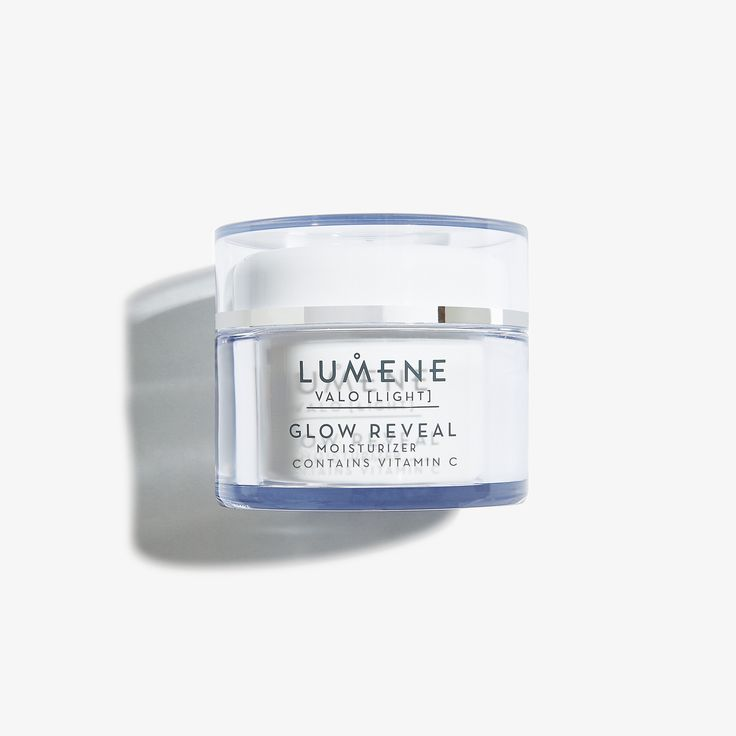 VALO MORNING RITUAL | Lumene