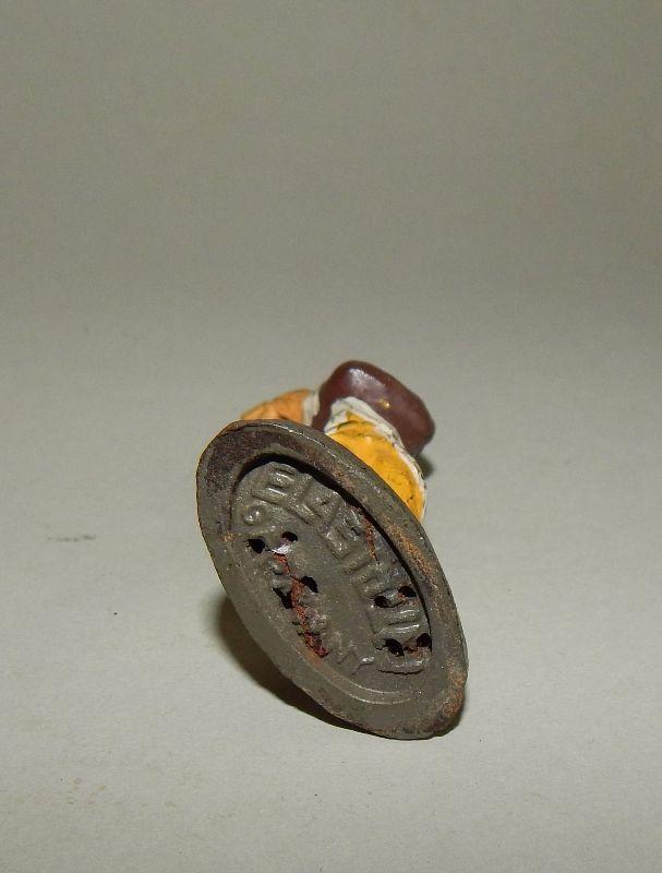 """""""Pfeifer amerikanischer Unabhängigkeitskrieg"""" Elastolin - 7,5 cm Massesoldat"""
