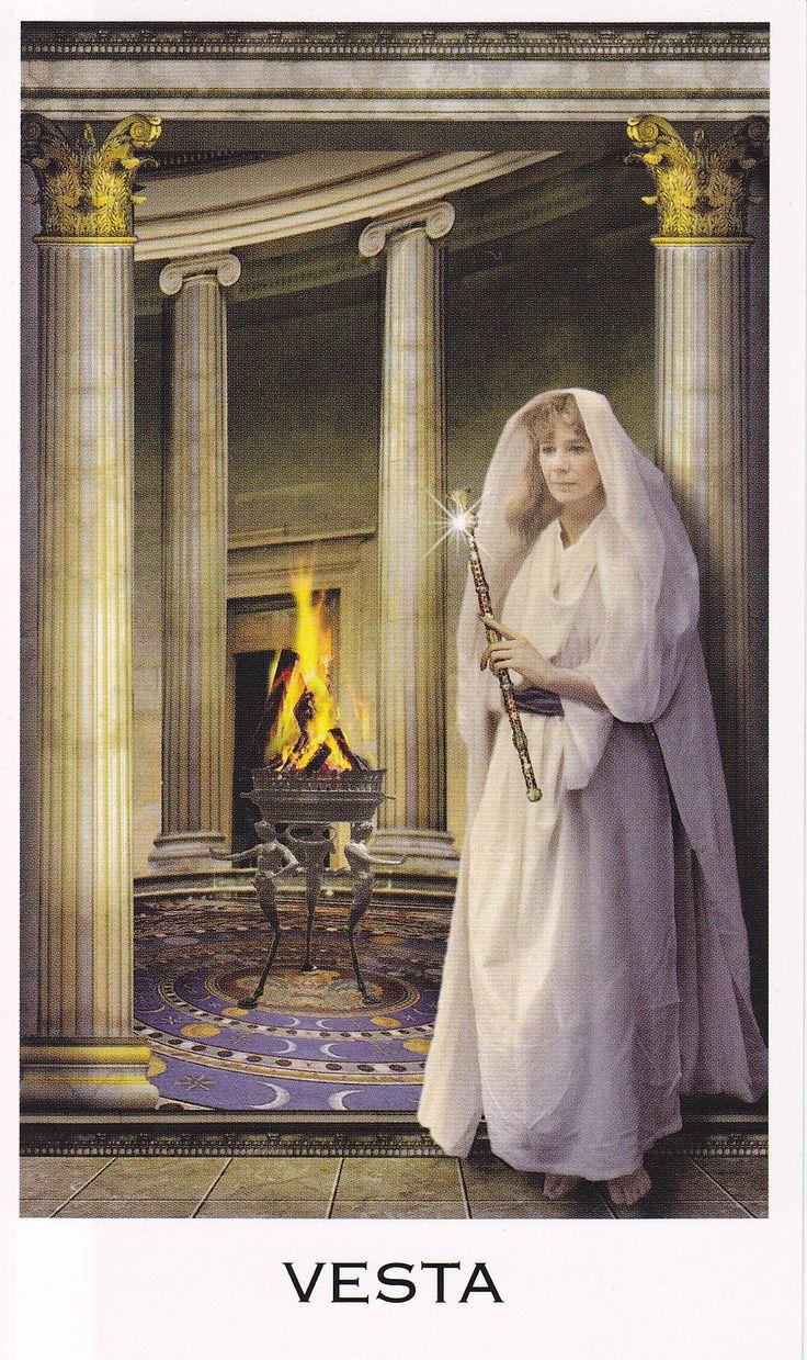 Empire state building zum ausmalen zum ausmalen de hellokids com - Hestia Hestia In Goddess Guidance Oracle Cards By Doreen Virtue As Vesta