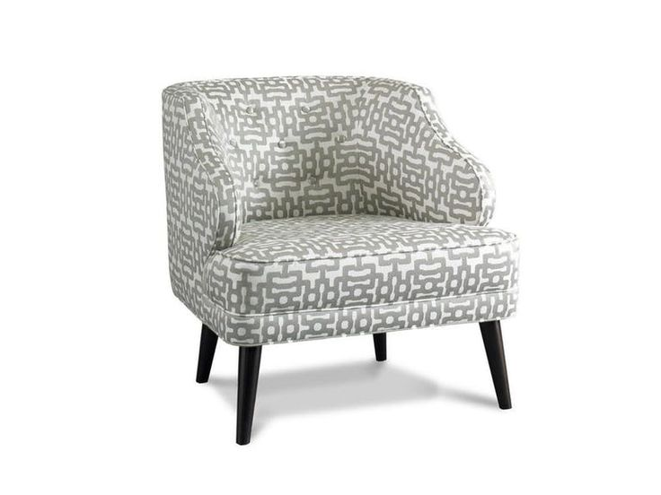 Paragon Furniture Courtney Chair YP3201C1 From Walter E. Smithe Furniture +  Design