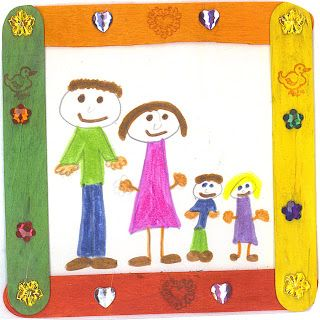 To χαμομηλάκι : Οι Γονείς αποτελούν καθοριστικό πρότυπο για την με...