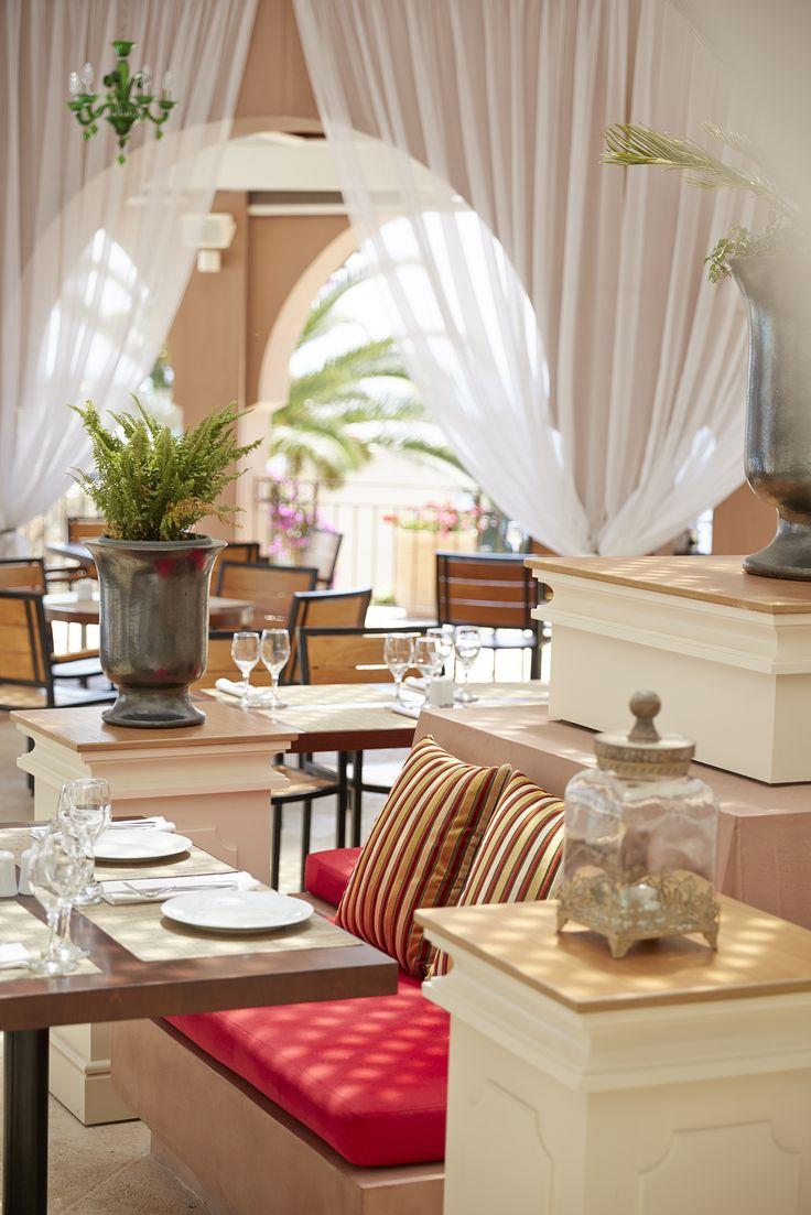 Comodo Italian #restaurant @Marbella #Corfu