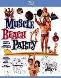 Muscle Beach Party [Blu-ray] [English] [1964]