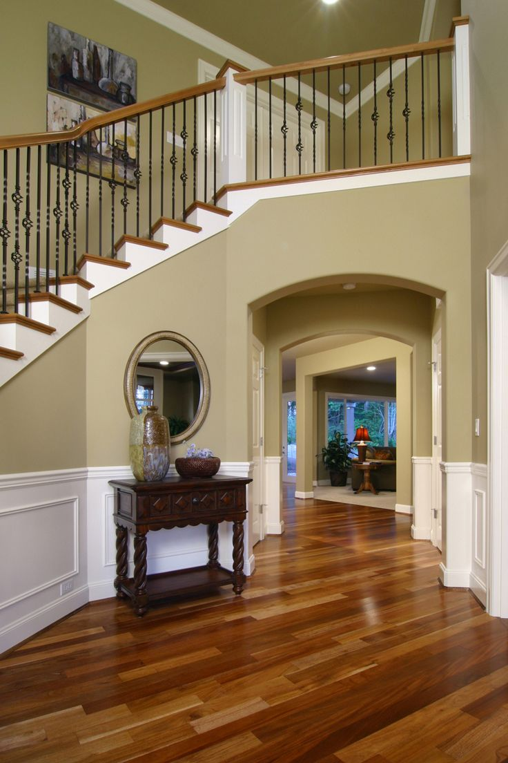 Foyer Plan : Best images about stairs foyer on pinterest entry