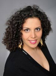 Sarah Ferede - Personenprofil - Deutsche Oper am Rhein