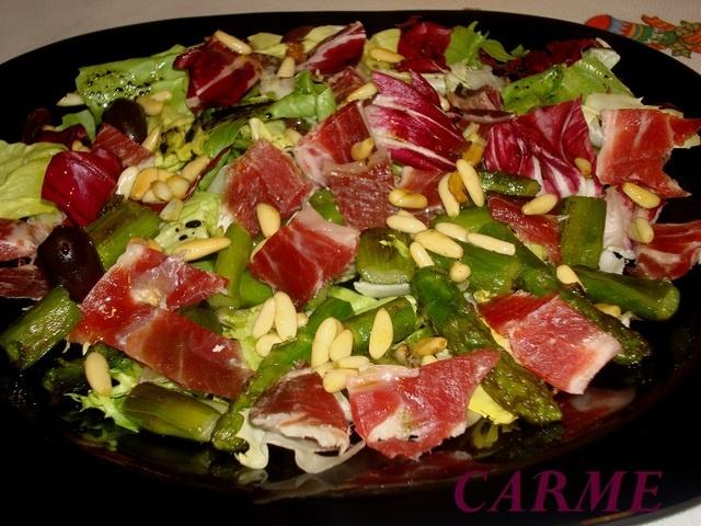 Best 8 cocinar verduras esparragos images on pinterest for Cocinar esparragos