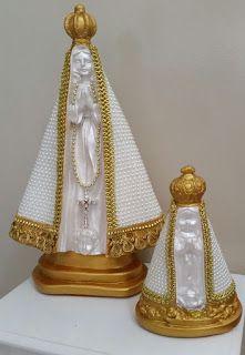 Santa Pérola: Pérolas Brancas