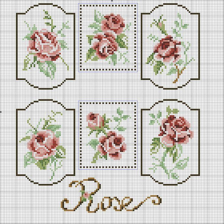 Gallery.ru / n ° 98 photographies - rosas diferente - irisha-ira