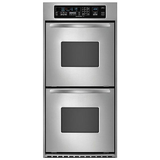best 25  double wall ovens ideas on pinterest
