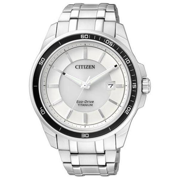 Citizen Uhr Nr. BM6920-51A mit Gravur