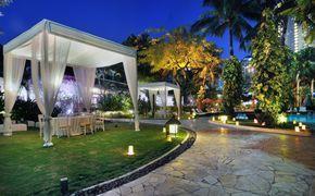 Vendor Of The Week: Shangri-La Hotel Jakarta | http://www.bridestory.com/blog/vendor-of-the-week-shangri-la-hotel-jakarta