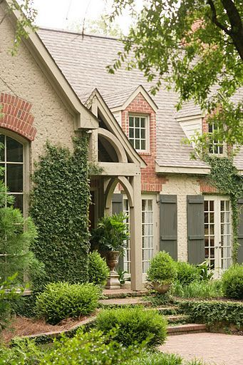 226 Best Images About Exterior House Colors On Pinterest